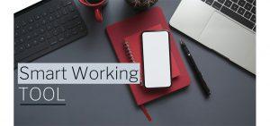 Smart Working PROMO – l'ufficio a casa tua