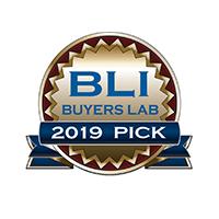 BLI pick 2019