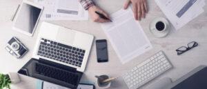 Canon supporta le crescenti esigenze degli ambienti di lavoro ibridi