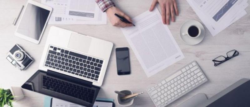 Read more about the article Canon supporta le crescenti esigenze degli ambienti di lavoro ibridi