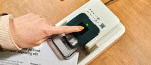 Read more about the article Canon accelera la digitalizzazione dei documenti