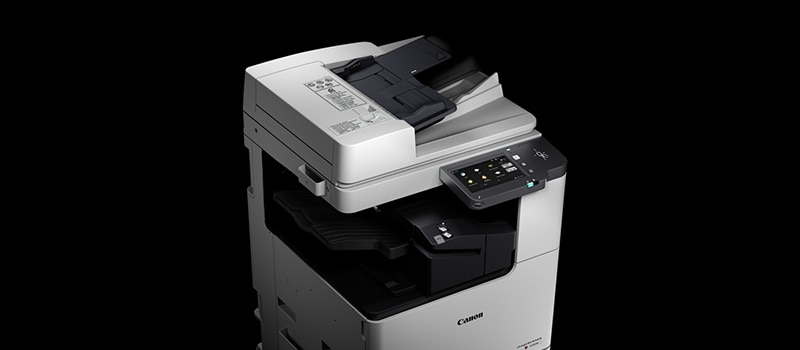Read more about the article Canon imageRUNNER C3226i