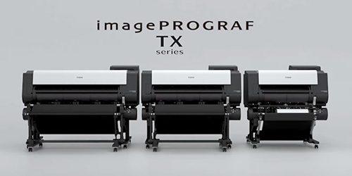 TX-series